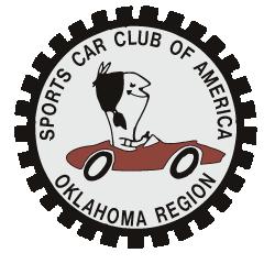 Oklahoma Region SCCA